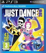 Just Dance 2016 (EN/ES)