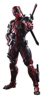 Marvel Universe - Variant Play Arts Kai - Deadpool