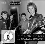 Live at Rockpalats 1980