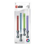 LEGO Star Wars - Lightsaber Gel Pens Set (528751)