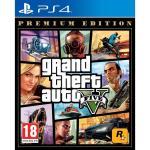 Grand Theft Auto V (GTA 5) Premium Edition