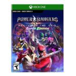 Power Rangers: Battle for the Grid (Super Editio
