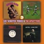 Trojan albums 1971-73
