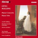 Piano Concerto / Piano Trio