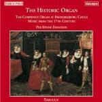 The Historic Organ