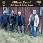 Blues Barn