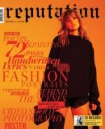 Reputation 2017 (Magazine vol 1)