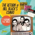 Return of... 1962 (2 albums)