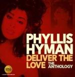 Deliver The Love - Anthology