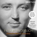 Classical arias 1956-63