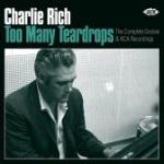 Too many teardrops 1963-76