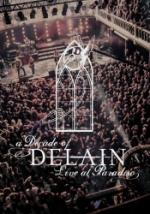 A decade of Delain/Live at Paradiso 2016