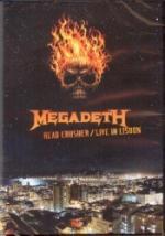 Head Crusher - Live In Lisbon
