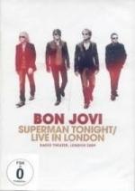Superman Tonight / Live In London