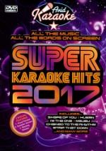 Super Karaoke Hits 2017