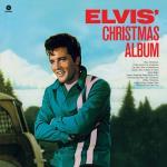 Elvis` Christmas Album