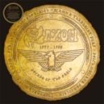 Decade of the eagle 1979-88