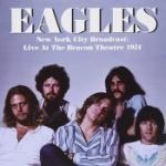 New York City broadcast/Live 1974