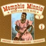 Queen Of The Delta Blues Vol 2