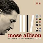 Complete Atlantic / Elektra Albums
