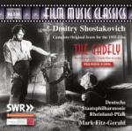 The Gadfly (Original Score)