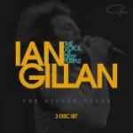 The Gillan Years