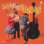 Teensville +2 Bonus Tracks