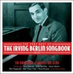 Very Best of Irving Berlin Songbook