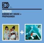 Kimono My House/Propaganda (Import)