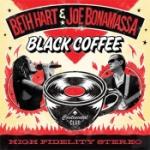 Black coffee 2018