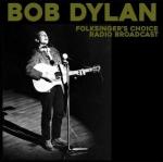 Folksinger`s Choice Radio Broadcast