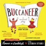Buccaneer (Plus Bonus Tracks)