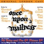 Once Upon Mattress