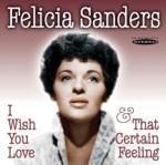 I Wish You Love & That Certa...