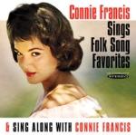 Sings Folk Song Favorites / S...
