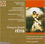 Sextuor - Sonates - Quintette