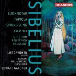 Orchestral works (Gardner)
