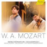 Sinfonia Concertante K 364