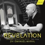 Revelation - Alto Arias