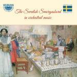 Swedish Smorgasbord In Orchestral Music