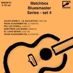 Matchbox Bluesmaster Series Vol 4