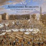 Opera Omnia Per Tastiera Vol VII