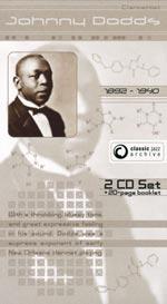 Classic jazz archive 1923-40