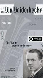 Classic jazz archive 1924-30