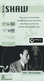Classic jazz archive 1936-40