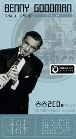 Classic jazz archive 1935-39