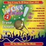 Wow! Karaoke Vol 2