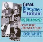 Great Blues...