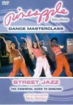Pineapple Studios - Dance Masterclass / Jazz