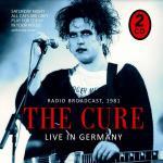 Live In Germany - Radio Broadcast 1981